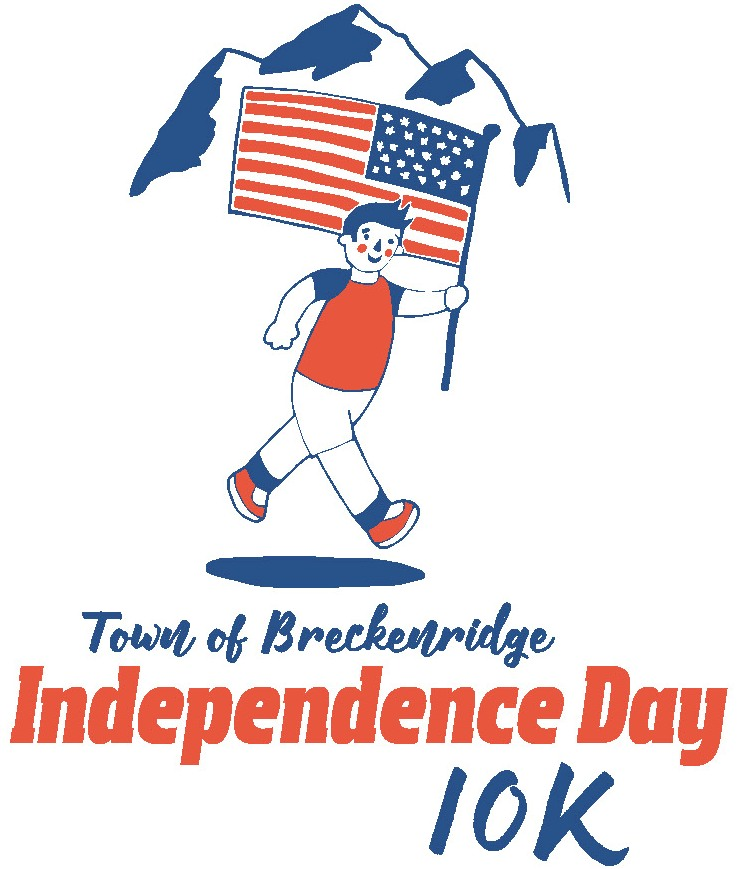 Breckenridge Independence Day 10k