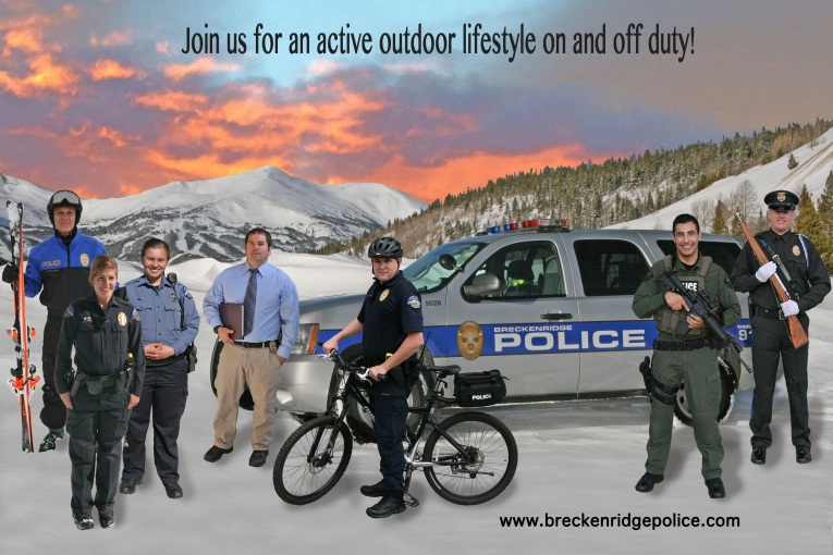 Employment Opportunities Breckenridge Co