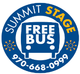 Summit Stage logo