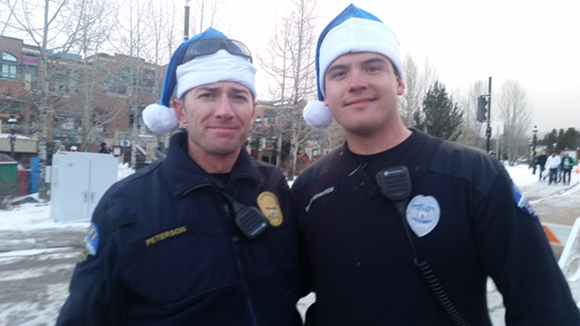 Peterson and Edwards Santa Race 122015
