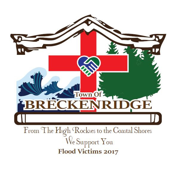 Town of Breckenridge Supports the Flood Victims of 2017, from the High Rockies to the Coastal Shores
