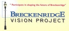 Breckenridge Vision Project