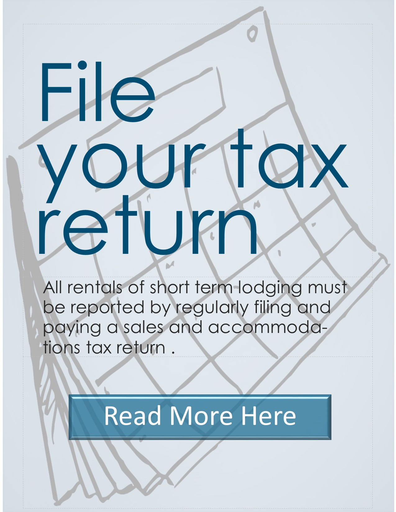 File your tax return