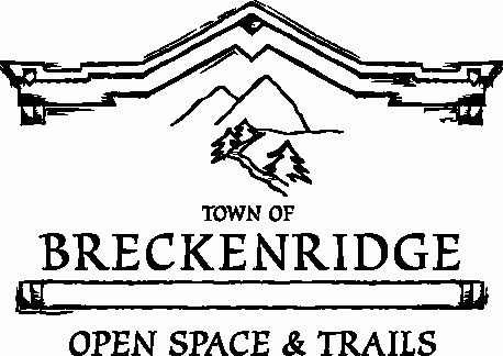 Open Space & Trails Logo