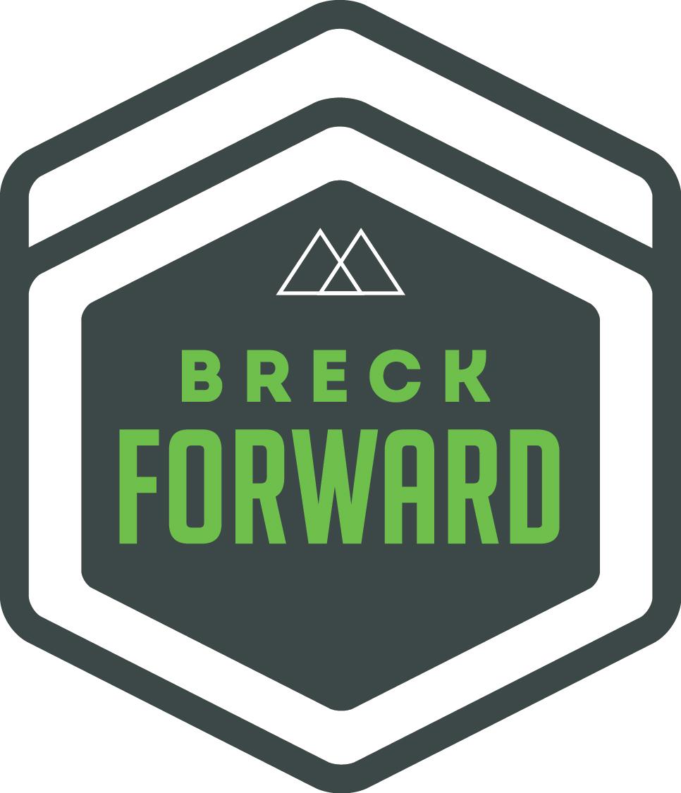 BreckForward